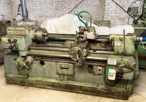 Wanderer Thread Milling Machine