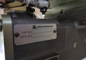 Woodward  Variable Stator Vane (VSV) Controller