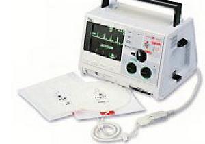 Medex Zoll Medical Model: 405100111000