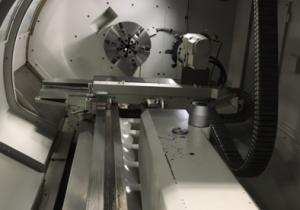 2014 Milltronics ML26/80