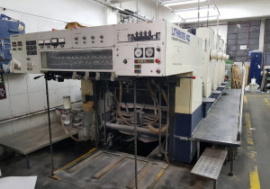 Komori lithrone 40