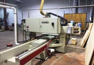 Komo VR-510 Mach One S