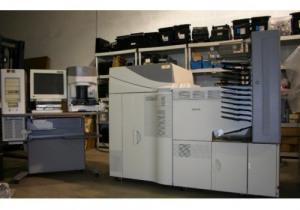 Noritsu 3202 Ra Digital Printer