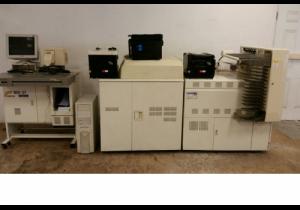 Noritsu Qss-3111 Ra4 Digital Double Mag. System
