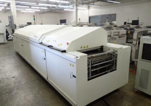 BTU Pyramax 150A Z12 (2009) Reflow Oven