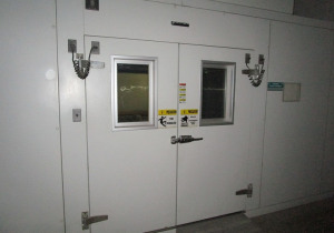 Espec Panelized EWPT 3468 - CCW Walk-In Temperature Chamber