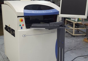 Cyberoptics SE300 Solder Paste Inspection Machine (2004)