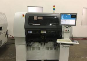 Universal Genesis Platform GI-14D (2007)