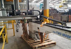 Star TWS-1800FE-4  robot