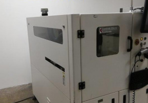 Control Micro Systems CMS1030 C Laser Marker (2008)