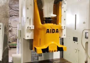 AIDA JAPAN PC7 (II)