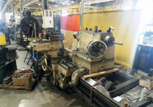 LeBlond Engine Lathe