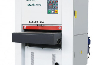 Woodland Machinery R-R-RP1300
