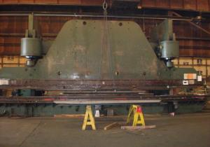 1500 Ton X 36' Cincinnati Hydraulic Press Brake