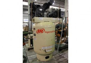 Ingersoll Rand 2545 Piston Type Air Compressor