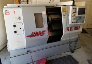Haas Sl 20