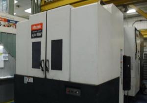 Mazak HCN-6000-II