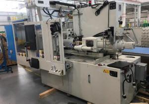 Krauss Maffei 80-380Cx Injection moulding machine