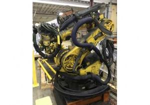 Fanuc R-2000I/165F 6-Axis Robot