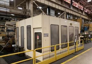 Mitsubishi Maf-S150A Cnc Horizontal Boring Mill