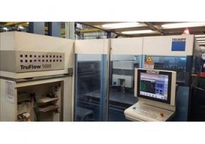 Trumpf L3030 5000W Cnc Laser