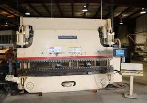 Cincinnati 230Afx12 Cnc Hydraulic Press Brake