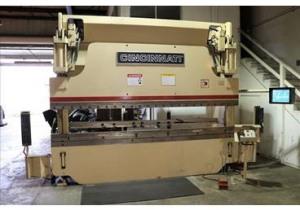 Cincinnati 90Pfx10 Cnc Hydraulic Press Brake