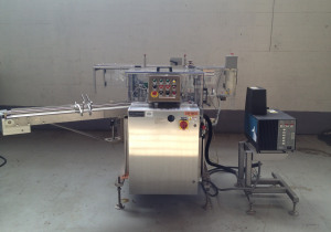 SideWinder Glue and Apply Outserting Machine