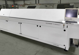 Electrovert Omni Excel 7 Reflow Oven