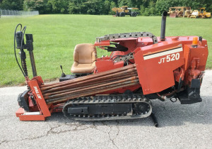 Ditch Witch JT520