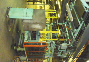 Brown Trim Press 38″ X 12″ Finish Material Window Opening