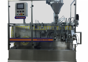 Ozertas OZ 1000 Sachet Powder Filling Machine ( Rectangle)