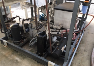 Advantage Engineering 30-TON CENTRAL AIR COOLED