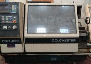 Colchester CNC- 4000