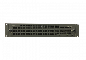 GRASS VALLEY GECKO 8900 Video Frame signal management system with 10 (8900A-R) audio back module