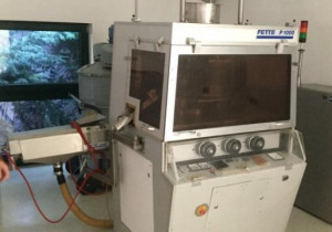 33 Station Fette Type Perfecta 1000 Tablet Press