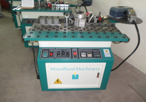 Woodland Machinery SMFB-50C