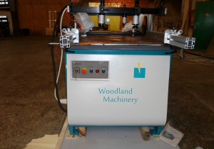 Woodland Machinery BM21S