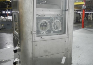 Ima Comprima 300 Stainless Steel Rotary Tablet Press