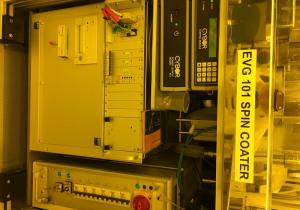 Evg 101 Advanced Spray Coating System