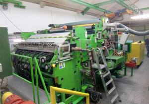 Nordson hotmelt coating, hotmelt lamination system bc62 hotmelt coating