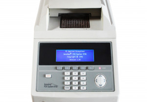 Applied Biosystems ABI Perkin Elmer 9700 GeneAmp Dual Block PCR System Thermal Cycler (USED)