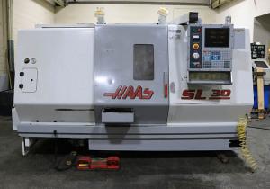 Haas SL-30T