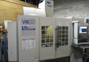 Milltronics VM20