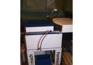 """Used Formech 508 Dt 18"""" X 18"""" Vacuum Former"""