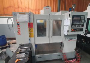 Microcut MM430