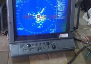 Radar Furuno Arpa Furuno FAR 2825