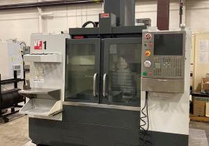 Haas VF1 Vertical Machining Center (VMC)