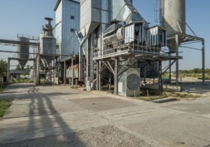 Oil Extraction Plant Capacity 300 Ton Per Day