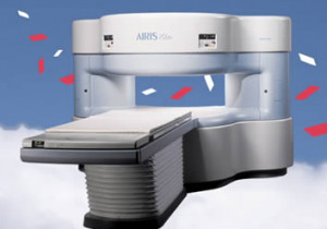 Hitachi Airis Elite Open Mri